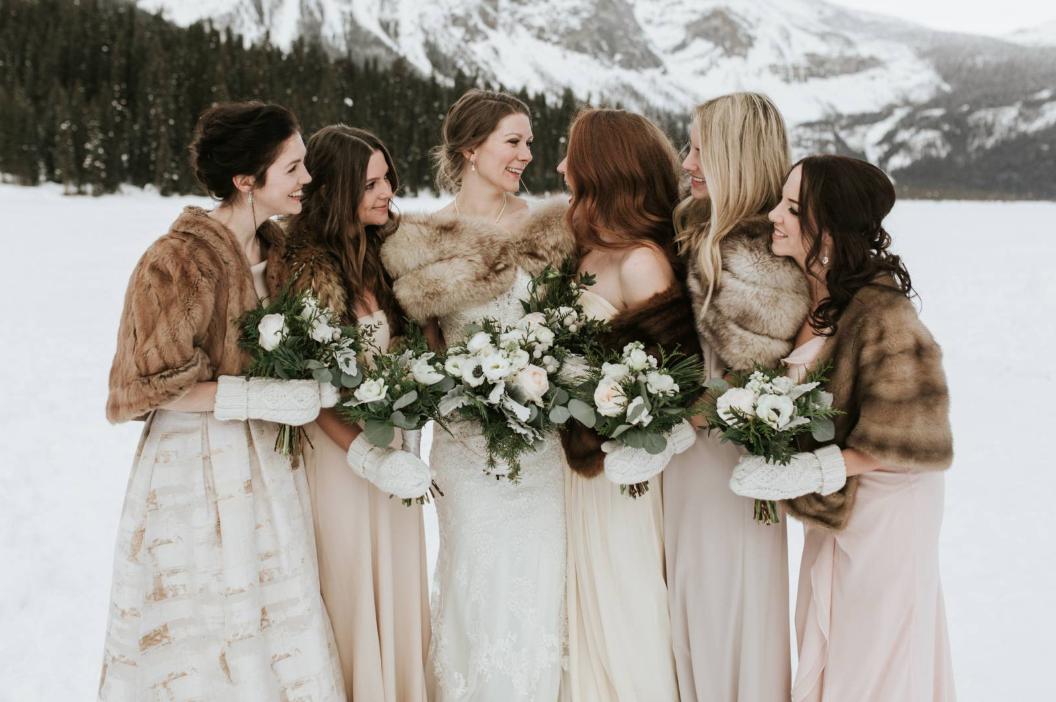 Planning Ahead Winter Wedding Ideas Ebc Events