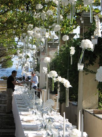 EBCEvents - exclusive wedding, magical events, luxury ceremony